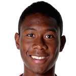 D. Alaba
